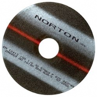 Norton non-reinforced cut-off discs 200mm diameter